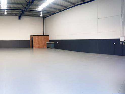 epoxy floor coatings perth