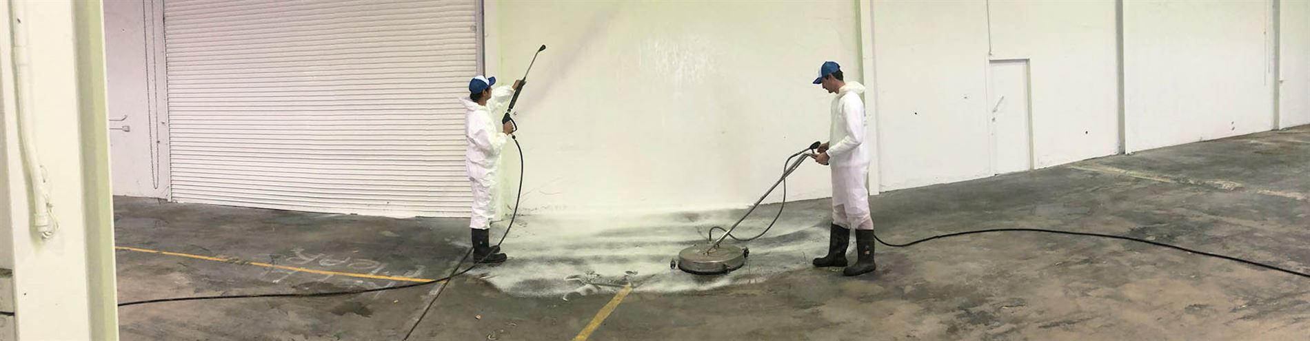 painting force commercial painters perth